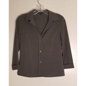 Theory Professional Blouse